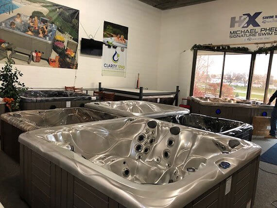 Hot Tub Dealer & Services in Waukesha WI | Master Spas of