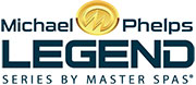 Michael Phelps Legend Series